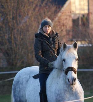 Janna &Embrujo